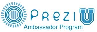 Prezi U Ambassador Program