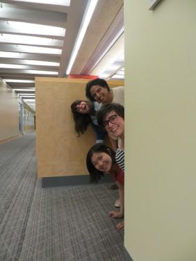 image of WIC staff