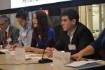 Undergraduate Student Panel 2014