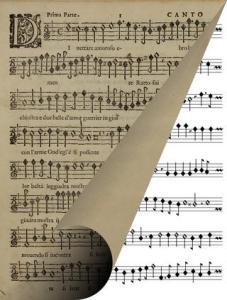 manuscript copy