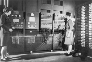 ENIAC and its Women Programmers
