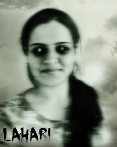 laharighost