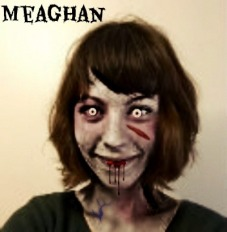 meaghanzombie